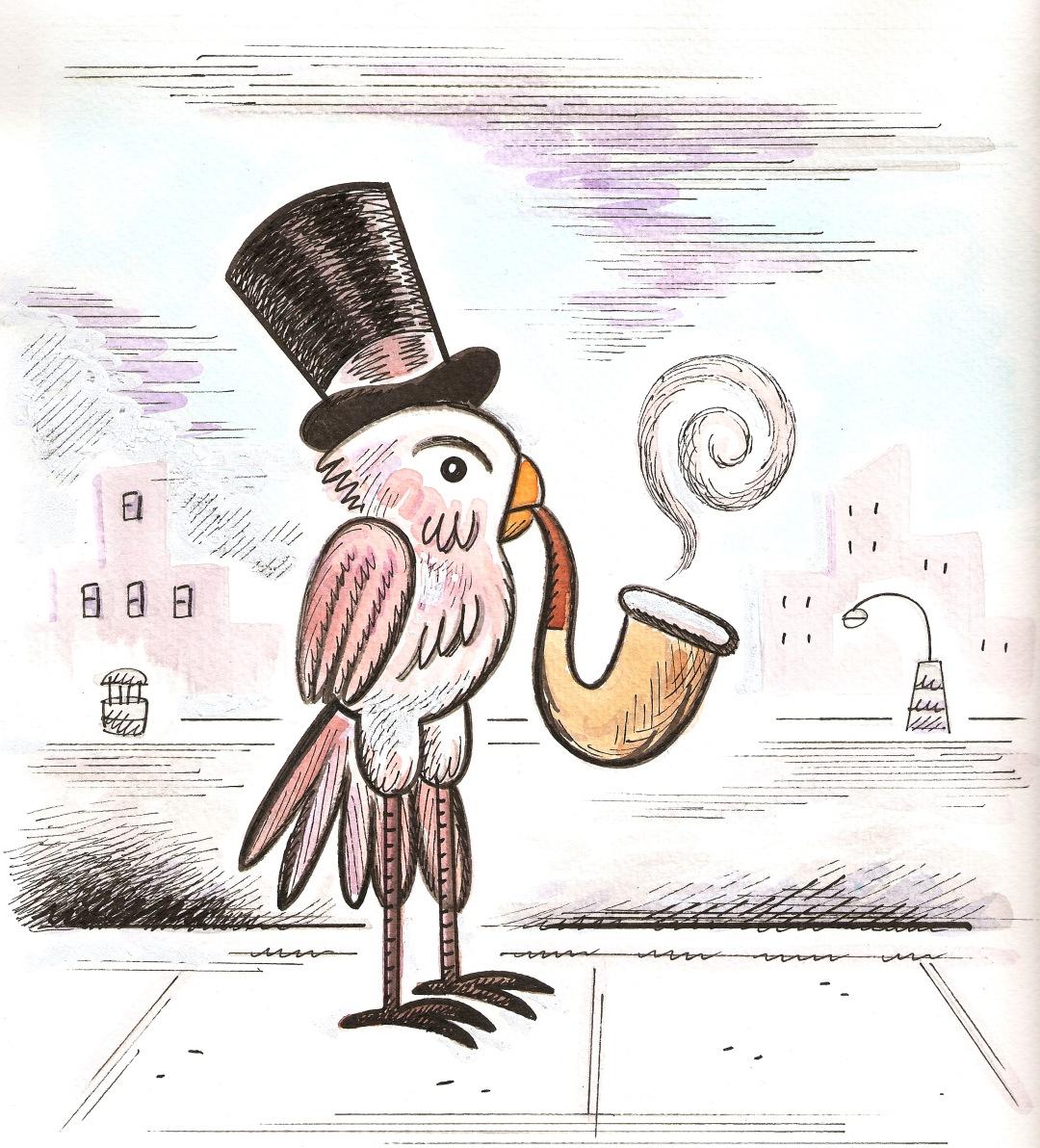 fancybird